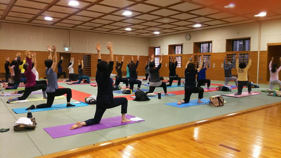Yoga Forestyの画像